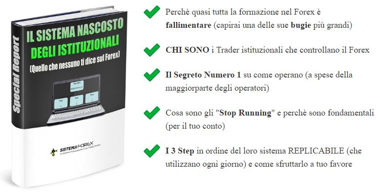 Sistema forex gratis